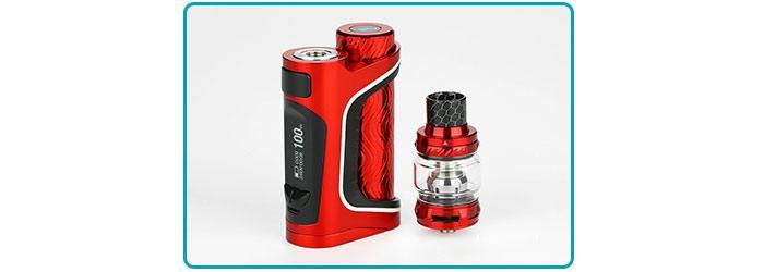 Kit Istick Pico S rouge eleaf