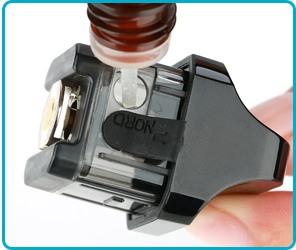 Kit RPM40 Remplissage Smoktech