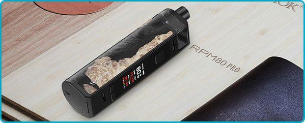 kit smoktech rpm80 pro