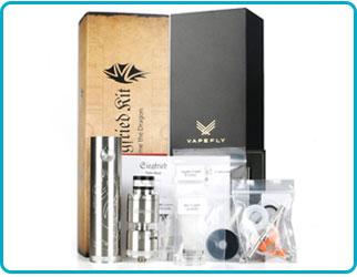Achat kit mod meca siegfried vapefly