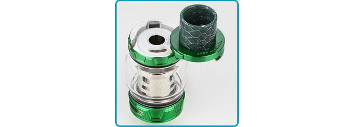 Smoktech Kit EPriv 230W TFV12 Prince Smok