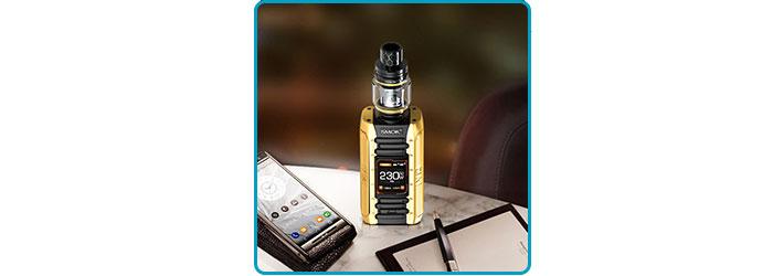 Pack Smok E-Priv 230W