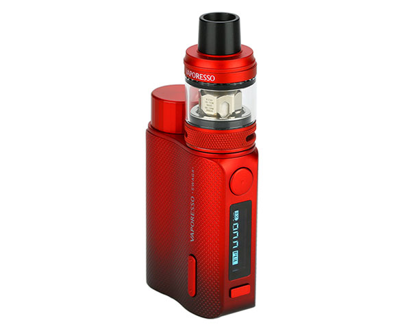 Kit swag 2 rouge vaporesso