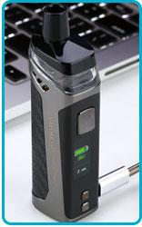 Rechargement kit cigarette electronique vaporesso