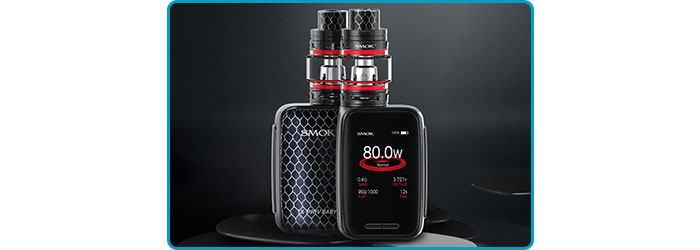 Kit Smok X Priv Bany 80W