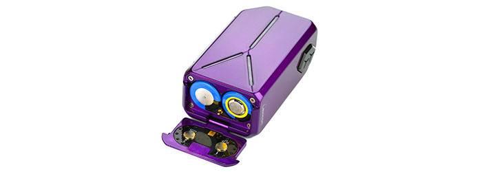 acheter mod box lexicon eleaf violet accu