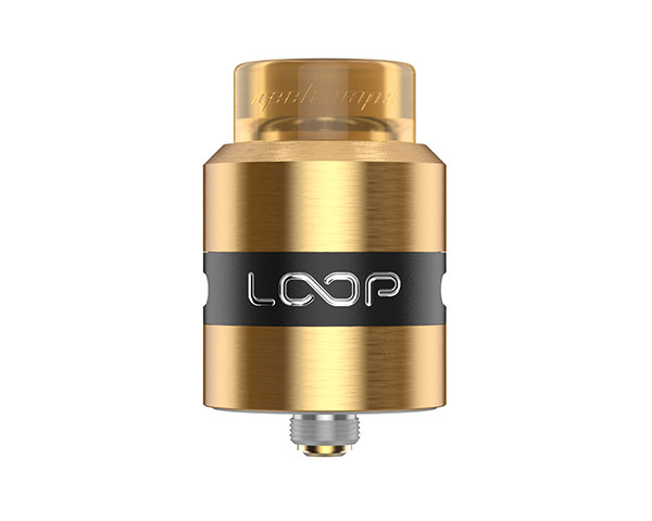 dripper loop rda doré