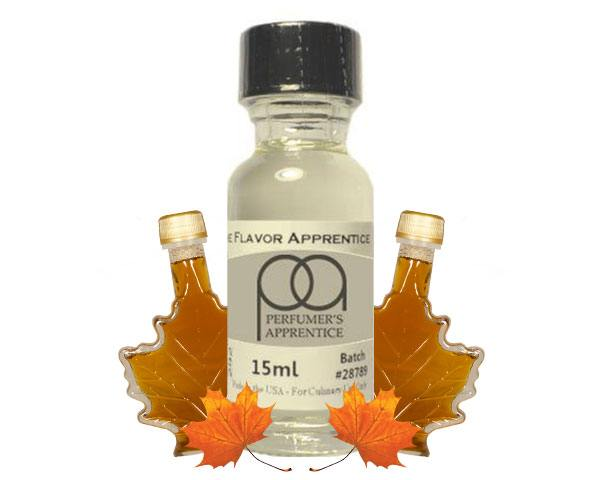 arome diy maple syrup perfumer's apprentice