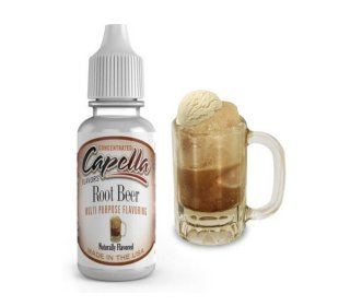 root beer capella