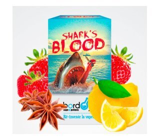 Shark's blood