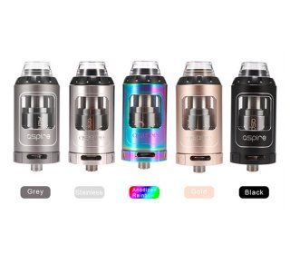Athos 4ml aspire