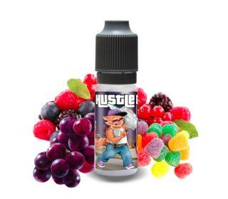 hustle grape the fuu