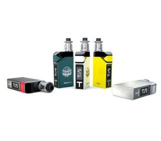 kit ijoy solo v2 pas cher