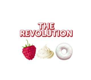 e-liquide The Revolution the sweet shoppe