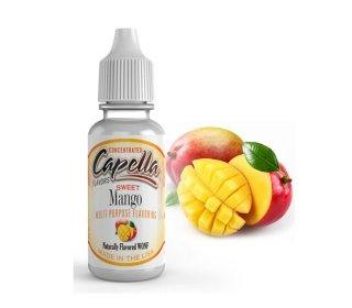 mangue capella diy