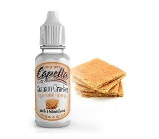 biscuit graham cracker capella