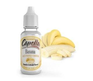 Banana capella