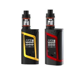 kit complet alien smoktech