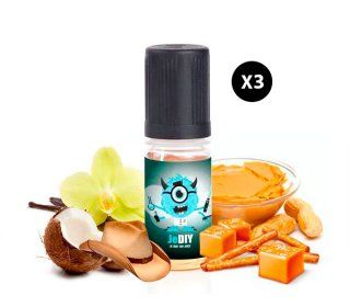 e-liquide jediy star watts 30ml