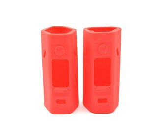 coque silicone reuleaux rx 2/3 rouge