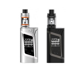 kit alien smoktech