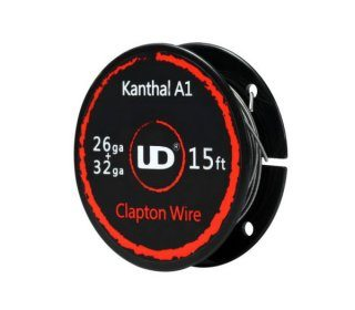clapton roll coil A1 UD