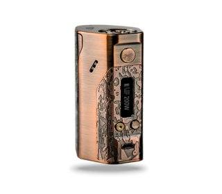 box reuleaux dna200 wismec