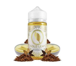 gold leaf acapulco eliquide 80ml