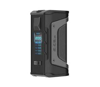 box aegis legend noir geekvape