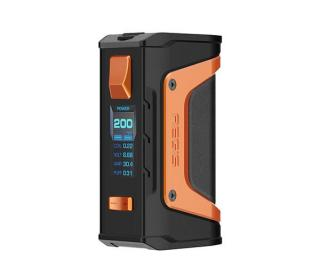 box aegis legend orange geekvape