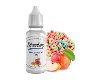 arome apple snacks silverline capella
