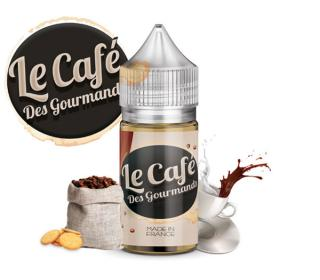concentré le café des gourmands vape or diy revolute