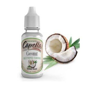 Coconut capella