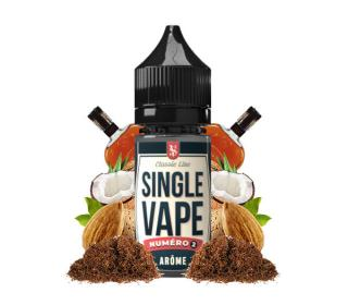 Arome numero 2 single vape cloud vapor