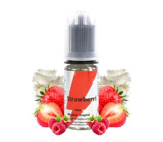 concentre strawberri t-juice 10ml