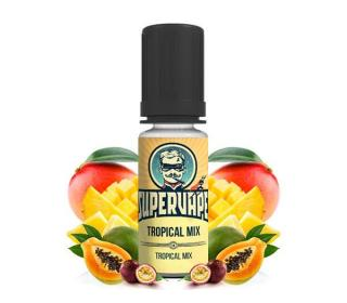 arome concentré tropical mix supervape