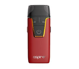 Kit Aspire Nautilus AIO rouge