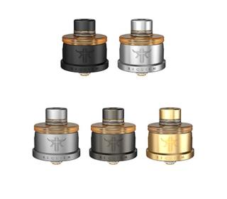 achat dripper vandy vape requiem
