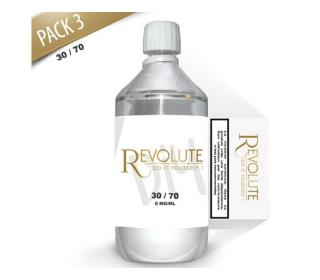 Base 1 litre 3mg 30/70 Revolute