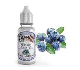 arome blueberry capella