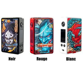 hannya 230w vapelustion