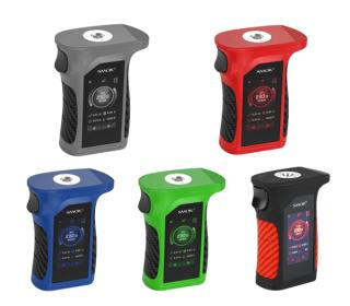 Box Mag P3 coloris Smoktech