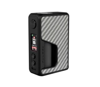 box vandy vape pulse 2 silver carbon resin