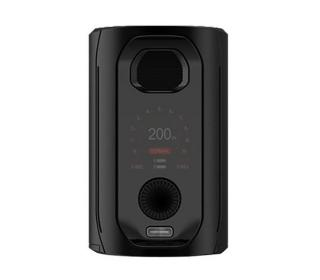 box augvape mod VX217 vw 21700 black