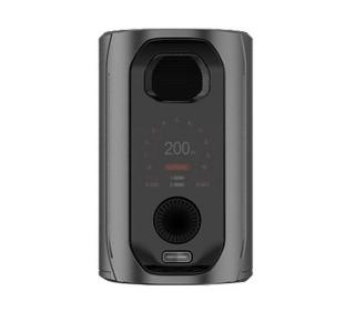 box augvape mod VX217 vw 21700 gray