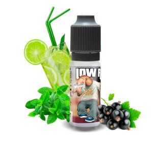 low rider e-liquide the fuu
