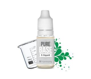 cbd harmony pure base