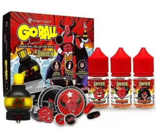 kit goball mini swoke fumytech