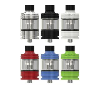 clearomiseur melo 4 eleaf avis