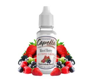 arome mixed berry capella